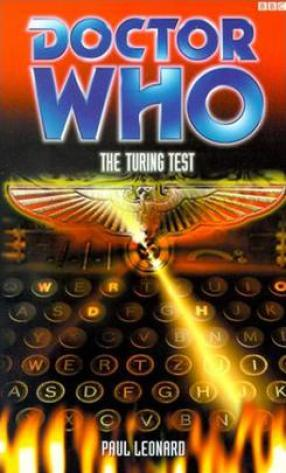 The Turing Test (Doctor Who)