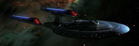 The NCC-1701-E