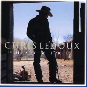 Haywire Chris LeDoux Album Wikipedia