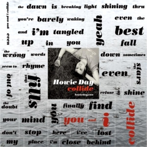 Collide Howie Day song  Wikipedia
