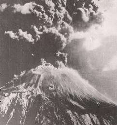 the march 1944 eruption of vesuvius by jack reinhardt b 24 tailgunner in the usaaf during world war ii [ 781 x 1178 Pixel ]