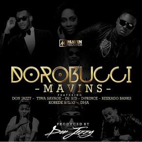 File:The Mavins - Dorobucci cover.jpg