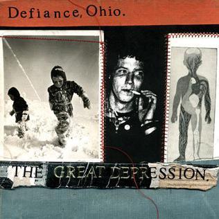 The Great Depression Defiance Ohio album  Wikipedia