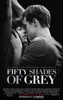 50 Nuances De Grey 2 : nuances, Fifty, Shades, (film), Wikipedia