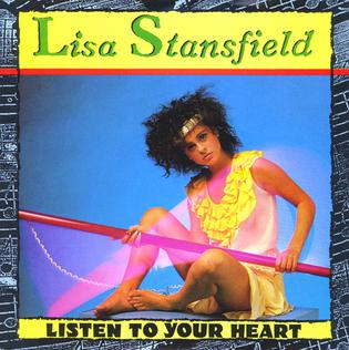 Listen To Your Heart Lisa Stansfield Song Wikipedia