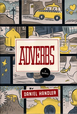 Adverbs (novel)