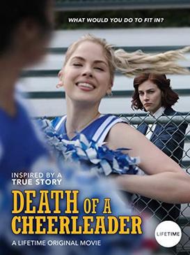 Bridget Moretti : bridget, moretti, Death, Cheerleader, (2019, Film), Wikiwand