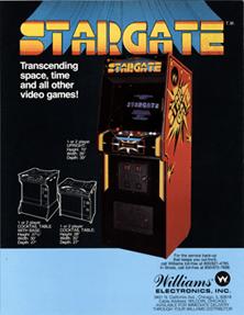 Stargate video game  Wikipedia