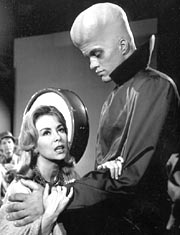 To Serve Man (The Twilight Zone)