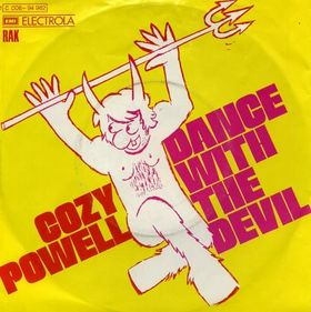 Dance with the Devil instrumental  Wikipedia