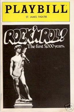 rock n roll the first 5 000 years