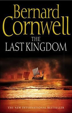 The Last Kingdom Book Series : kingdom, series, Kingdom, Wikipedia