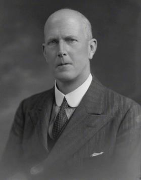 Robert Lockhart Hobson - Wikipedia