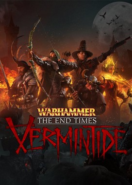 Warhammer End Times Vermintide Wikipedia