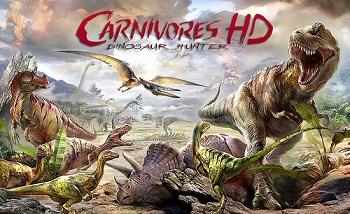2560x1440 Wallpaper Hd Carnivores Dinosaur Hunter Hd Wikipedia