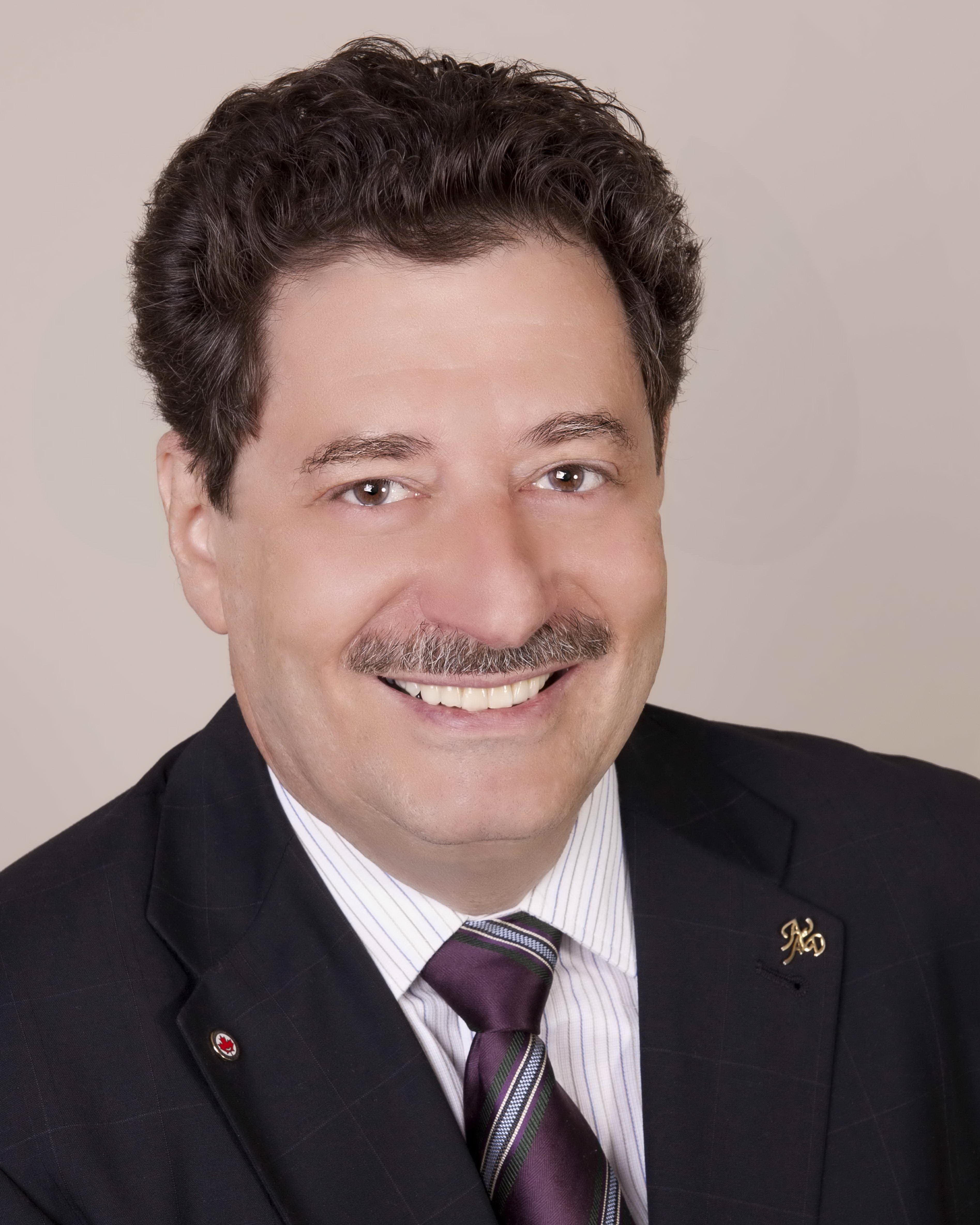 George A. Freedman