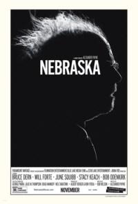 Poster for 2014 Oscars hopeful Nebraska