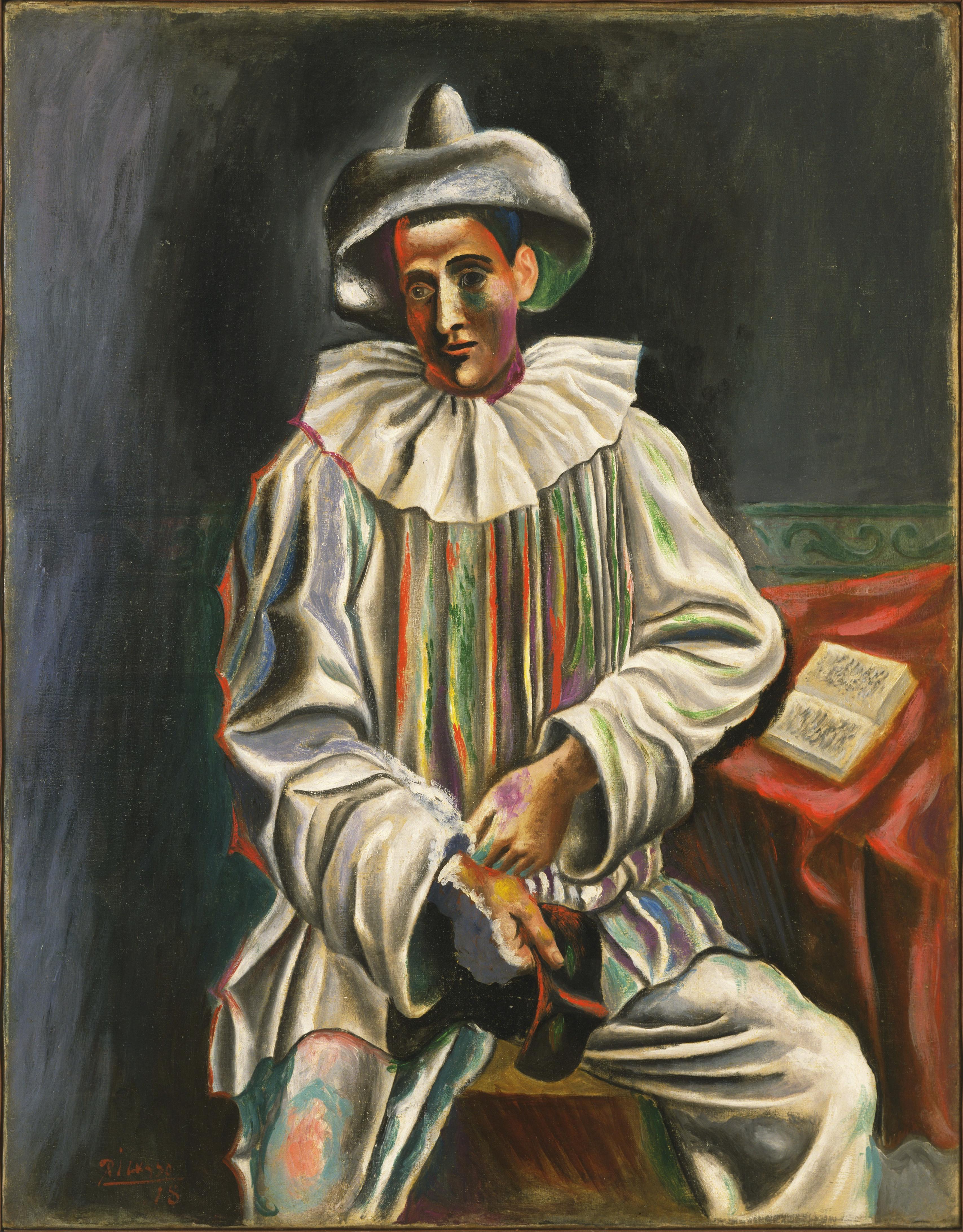 Pablo Picasso Wikipedia