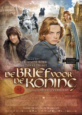 De Brief Voor De Koning Film Wikipedia