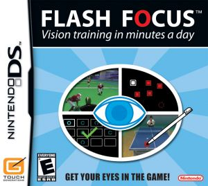 Flash Focus Vision Training in Minutes a Day  Wikipedia