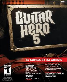 Guitar Hero Aerosmith Cheats Ps2 : guitar, aerosmith, cheats, Guitar, Wikipedia