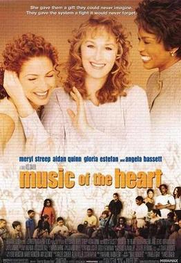 poster za film Muzika srca