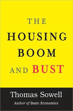The Housing Boom and Bust  Wikipedia