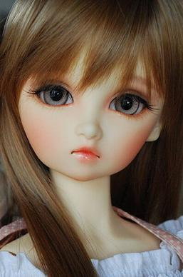Smart Cute Doll Wallpaper Ball Jointed Doll Wikipedia