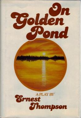 On Golden Pond play  Wikipedia