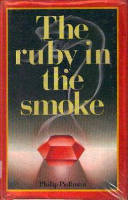 The Ruby in the Smoke  Wikipedia