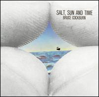 Cover art for the album Salt, Sun and Time by ...