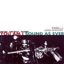 Sound as Ever You Am I album  Wikipedia