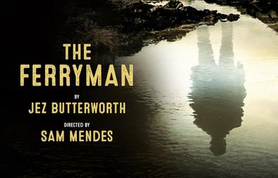 The Ferryman Play Wikipedia