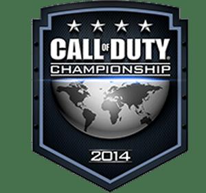 Call Of Duty Championship 2015 Wikipedia