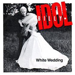 White Wedding (song)