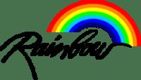DEC Rainbow Logo