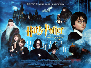 Harry Potter and the Philosopher39s Stone film Wikipedia