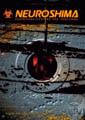 Original (1.0) edition of Neuroshima cover