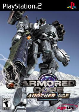 3d Video Wallpaper Player Armored Core 2 Another Age Wikipedia