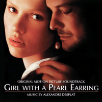 Girl with a Pearl Earring (soundtrack) - Wikipedia