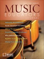Music Educators Journal  Wikipedia