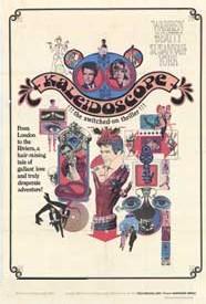 Kaleidoscope 1966 film  Wikipedia
