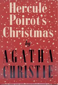 Hercule Poirots Christmas  Wikipedia
