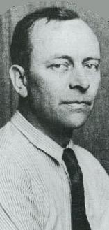 Frederick Faust, aka Max Brand