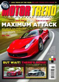 Motor Trend  Wikipedia