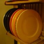 File Plates On A Plate Rack Jpg Wikipedia