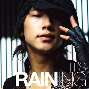 It's Raining (album)  Wikipedia