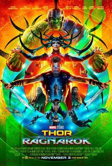 Download Film Thor Ragnarok : download, ragnarok, Thor:, Ragnarok, Wikipedia