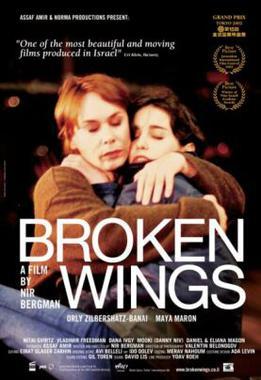 Broken Wings film  Wikipedia