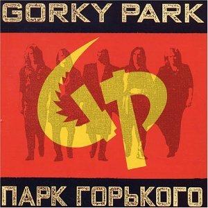 Gorky Park album  Wikipedia